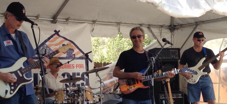 Pete Giuliani Band